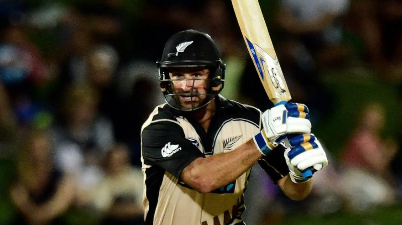 IPL 10: Colin de Grandhomme replaces Andre Russell in KKR squad