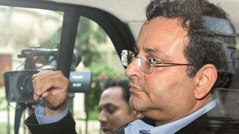 NCLT reserves order on contempt plea by Cyrus Mistry's family firms