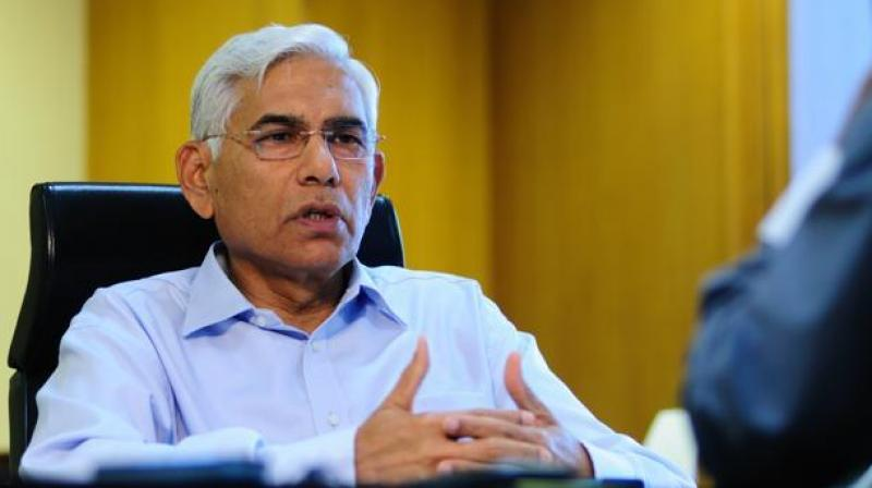COA seeks SC directive to remove BCCI top brass