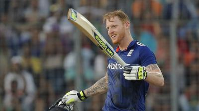 Both Stokes and Tymal Mills entered the million-dollar bracket with the former fetching USD 2.16 million and the latter going for USD 1.8 million. (Photo: AP)