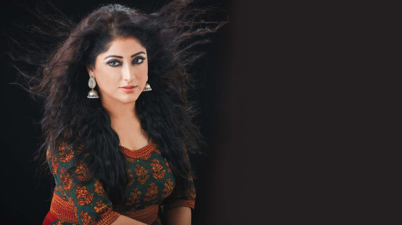 Lakshmi Gopalaswami: Playing Herself, Almost