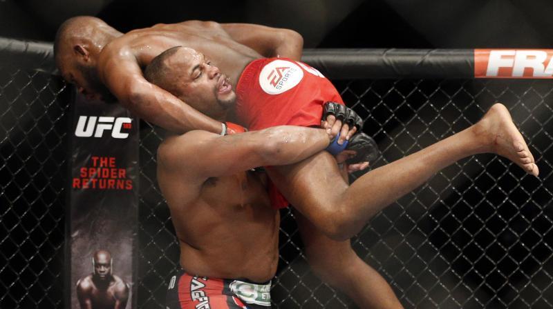 Odds a slap in the face — Jones vs Lesnar