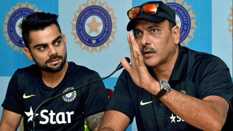 Ravi Shastri to apply for Team India's head coach post