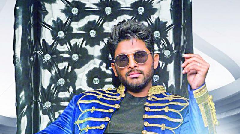 Allu Arjun's producer confirms it's BAN vs NPS