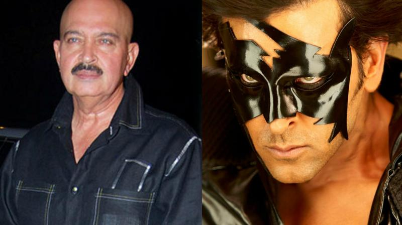 Rakesh Roshan completes 50 years in cinema