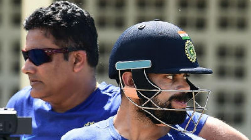 Captain will always be the boss of the team, assures Ravi Shastri