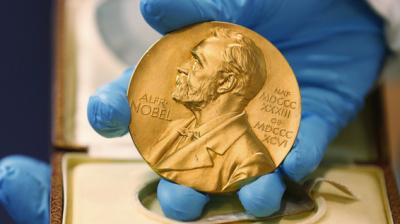 On 27 November 1895, Alfred Nobel signed his last will and testament, giving the largest share of his fortune to a series of prizes. These came to be known as the Nobel Prizes. As described in Nobel's will, one part was dedicated to