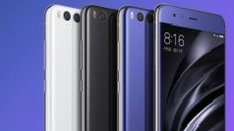 Xiaomi X1 Renders Leak Along With The Phone's Pricing