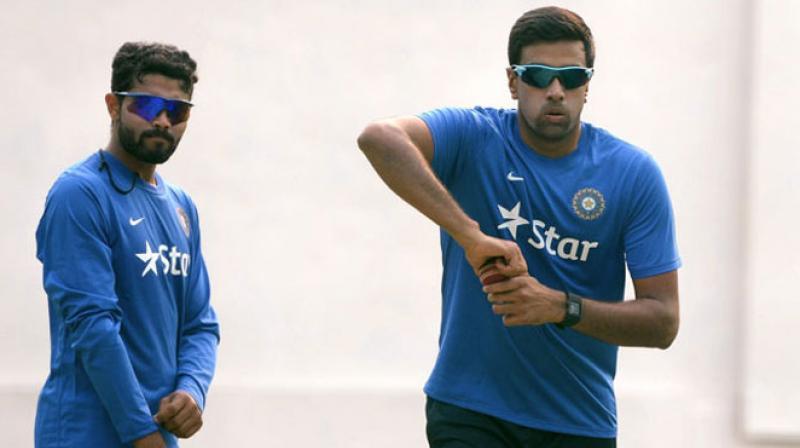 Ravichandran Ashwin, Ravindra Jadeja rested for T20Is vs England