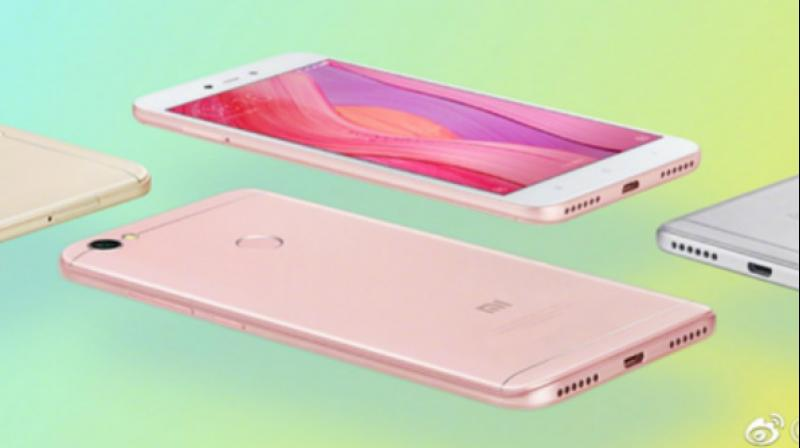 Xiaomi Redmi Note 5A to feature 3 slots on the SIM tray