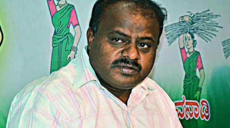High Court directs SIT not to arrest Kumaraswamy in mining case