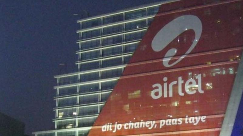 airtel lanka is a part of bharti airtel marketing essay Bharti airtel has tapped 5barz 5barz india plugs in with airtel to enhance customer experience the technology deployment by airtel is a part of its.