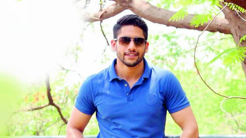 naga chaitanya height and weight