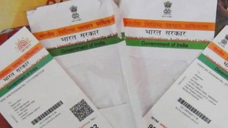 Devices using Aadhaar authentication to get new encryption key in June: UIDAI