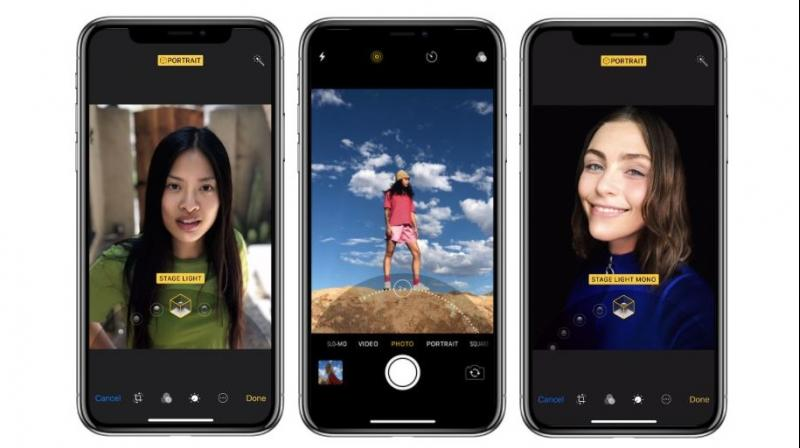 IPhone X is DxOMark's top smartphone for photos