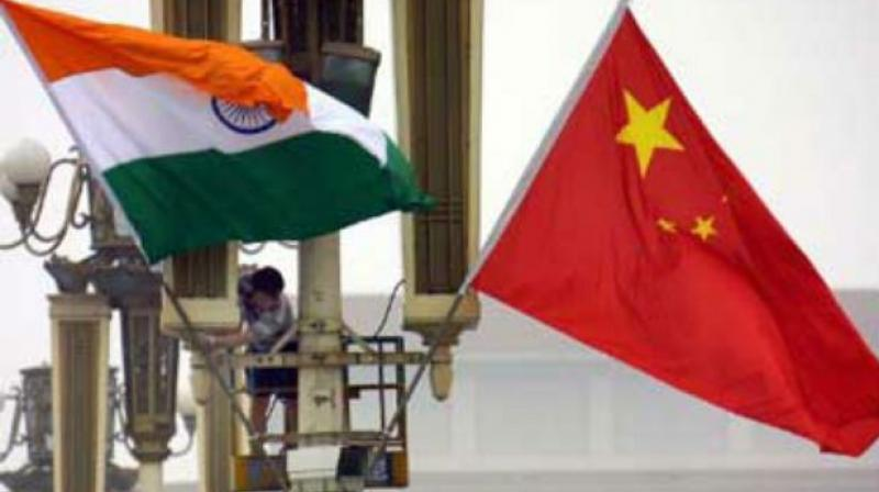 Border row: China says India has 'ulterior motives'