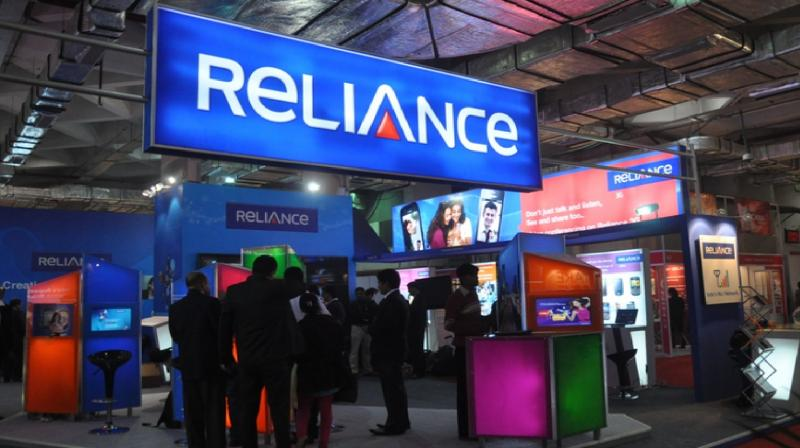 RCom shares tank over 20%; mcap dives Rs 1318 cr post-results