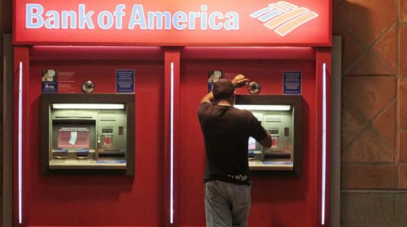 Police rescues Locksmith stuck inside ATM in Texas