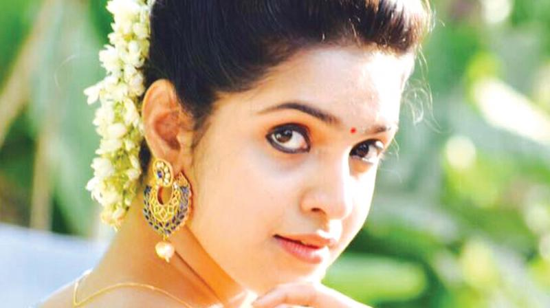 Neha Rathnakaran