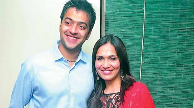 Chennai: Court grants divorce to Soundarya Rajinikanth and Ashwin Ramkumar