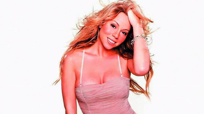Mariah Carey Star says Scientology caused breakup with James Packer