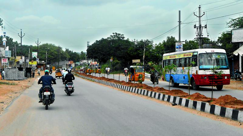 Helmets to be made mandatory for pillion riders soon. (Photo: File/DC)