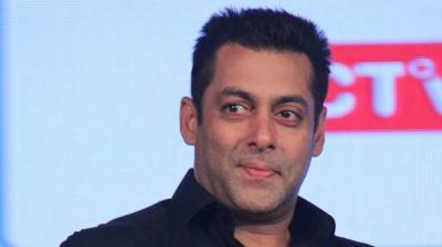Salman Khan Debuts As Marathi Singer Deccan Chronicle Salman