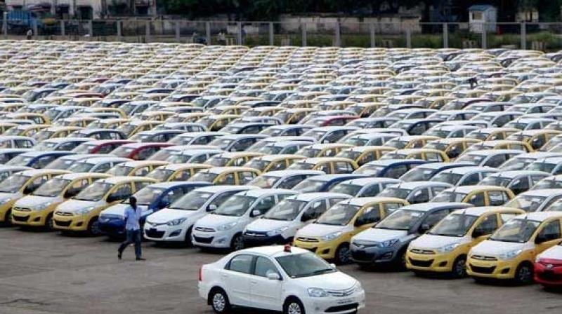Demonetisation Blues Mixed Bag For Automobile Sales In Dec