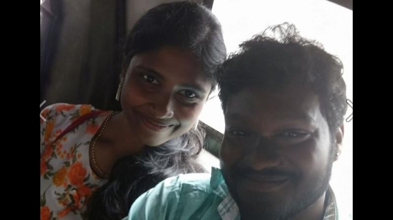 This is how Kerala couple tackled moral police with FB live