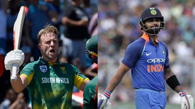 India v New Zealand, Pre-series: Combined ODI XI