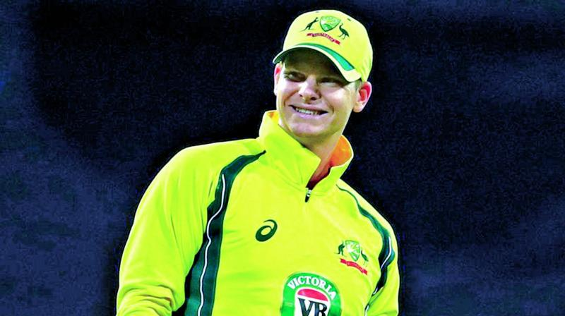 Australian captain Steve Smith says no backing down on pay dispute