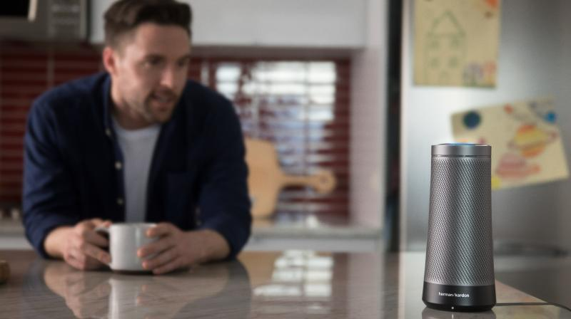 Harman Kardon's Cortana-powered Echo rival makes Skype calls