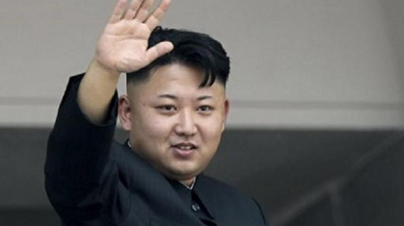 North Korean leader Kim Jong-Un (Photo: AP)
