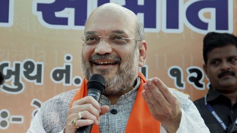 Amit Shah's baniya remark on Mahatma Gandhi: Gopalkrishna Gandhi reacts