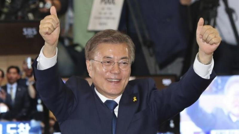 South Korea, US agree to hold summit in late June