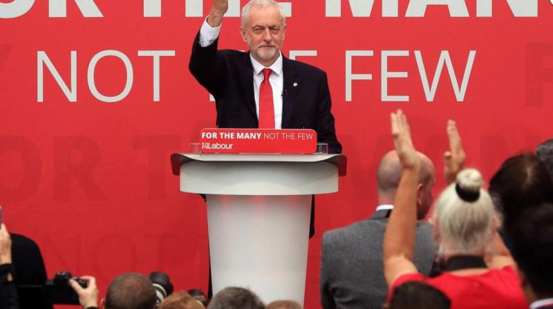 Labour's ratings boosted in new poll