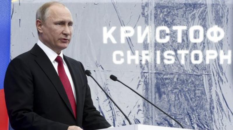 Megyn Kelly's Putin Interview: Phooey, Says Twitter