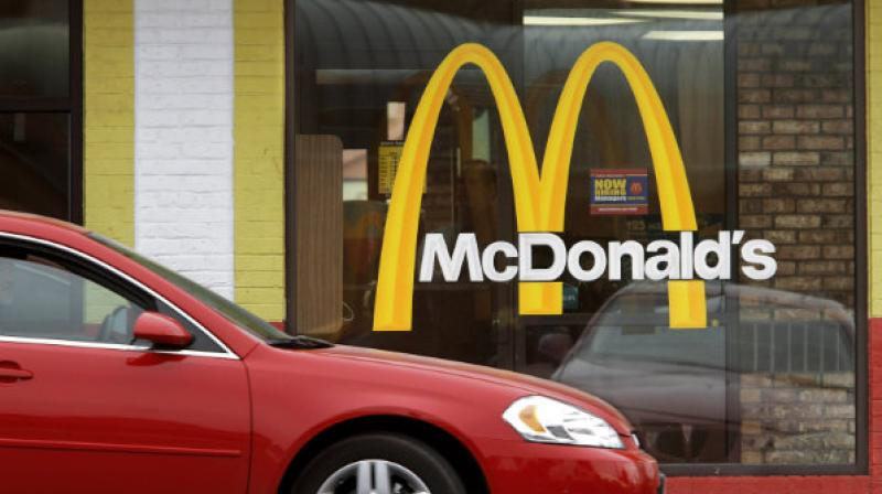CPRL is not permitted to operate McDonald's restaurants.