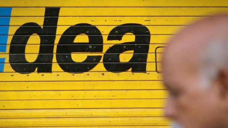 Idea Cellular has expanded network to 260,000 sites across the country. Photo: ANI