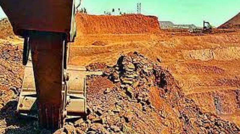 During her posting as a sub-divisional magistrate in Chhatarpur district's Rajnagar area, Meena had taken action against illegal sand mining following the Chief Minister Shivraj Singh Chouhan's directions. (Representational Image)