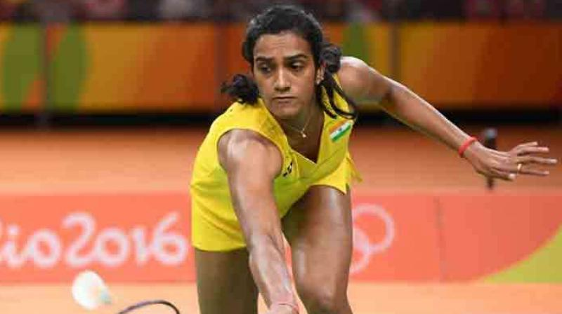 Sindhu loses in Hong Kong Open final