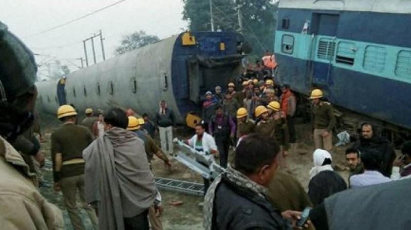 NIA team rushed to Bihar to probe ISI's involvement in train accident