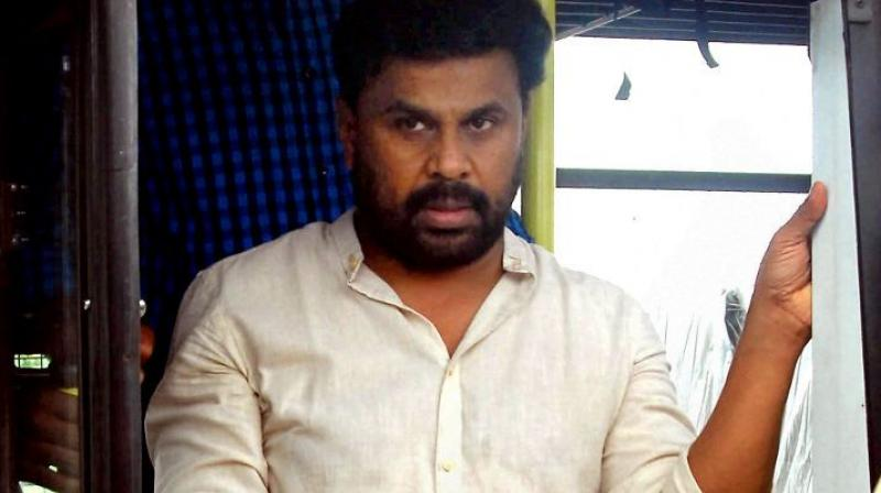 Dileep had been granted bail after 85 days on incarceration.