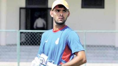 Delhi cricketer Mohit Ahlawat scores 300 in a T20 match