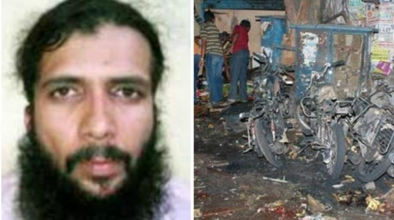 Hyderabad twin blasts case: All 5 Indian Mujahideen convicts sentenced to death