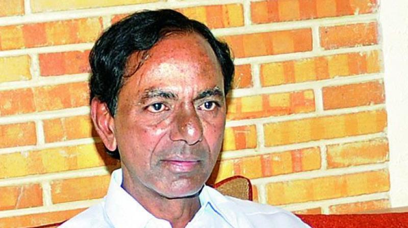Telangana to extend financial assistance to farmers for fertilisers