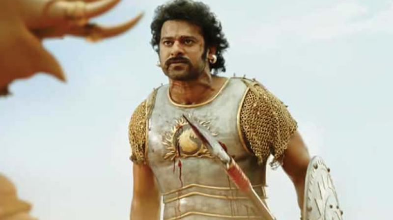 Today's Big Release - Baahubali: The Conclusion