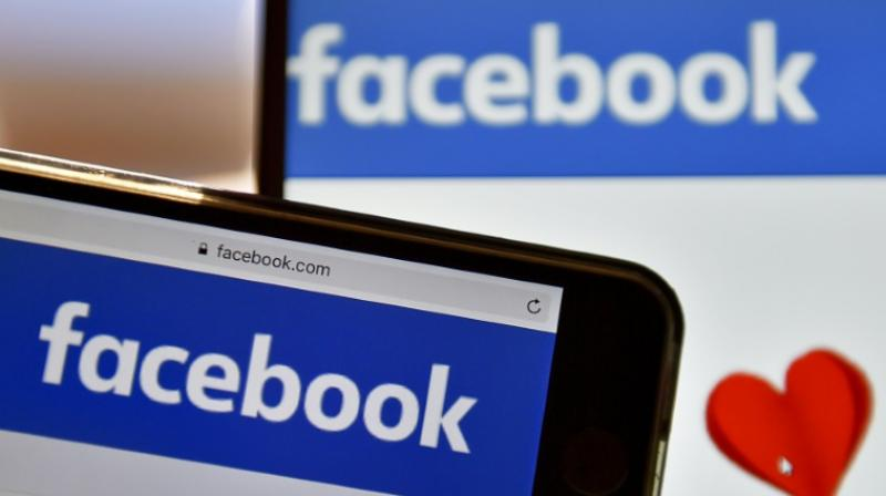 The app was released in China by a company called Youge Internet Technology and without any hint that Facebook is affiliated with the company, the Times said, citing a post in Apple's app store.