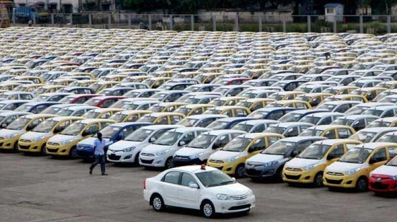 Passenger vehicle and car sales rise in May