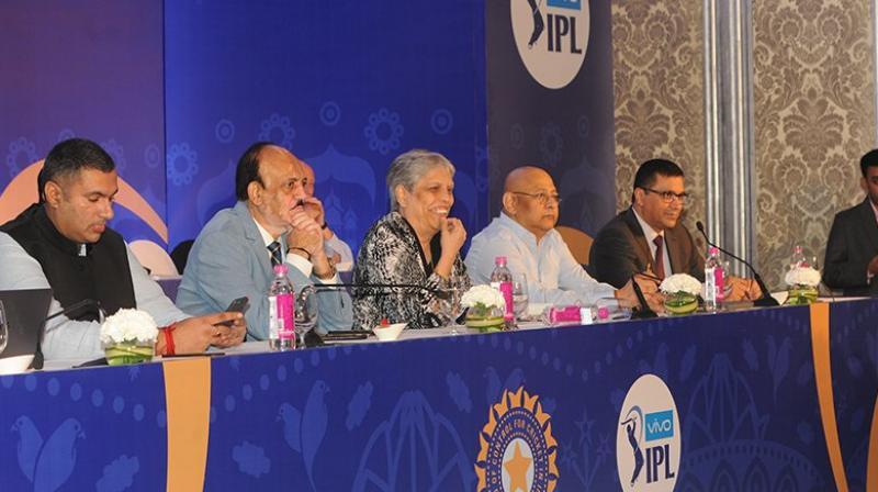 Indian Premier League media rights auction